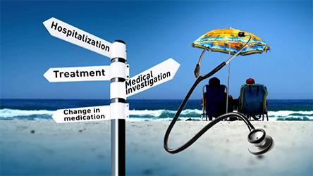 Remsons Hospitality Medical banner